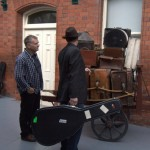 Freight Train Preachers Blues Cork